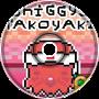 Takoyaki-kun
