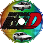 Initial D - Rage your Dream (Remix)