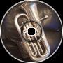 Hamilton's Tuba Sonata; 1st Mvt.