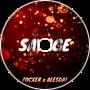 ALESDA! & FOCXER - Savage