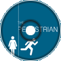 Crossing The Threshold - The Pedestrian