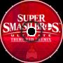Super Smash Bros Ultimate - Theme Red2 Remix