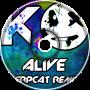 Krewella - Alive (derpcat remix)