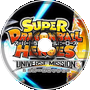 Super Dragon Ball Heroes - Opening [INSTRUMENTAL]