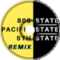 808 State - Pacific State (5th State Remix)