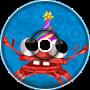 Illusion Labs - Mr. Crab Main Menu (AgentJDN 8bit Cover)