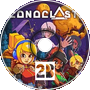 Iconoclasts OST - Moonlight Side B (cover)