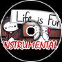 Life Is Fun Instrumental