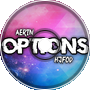 Aerin - Options (HJfod Remix)