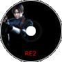 Resident Evil 2 - The Second Malformation of G [ORCHESTRA]
