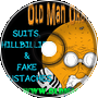 Suits, Hillbillies & Fake Mustaches - Old Man Orange Podcast 395
