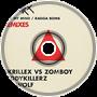 Ragga Bomb (ft. Ragga Twins) [Skrillex & Zomboy Remix] (Growlbittz Rework)