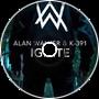 K 391 & Alan Walker-Ignite (MiFeG Remix)