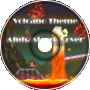 ~AS~ Volcano Theme [NSMBW] (Cover)