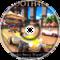 Market Street (Vocal Remix) (Team Sonic Racing)
