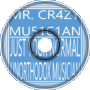Mr. CR4ZY MU51C1AN - Just Your Normal Unorthodox Musician