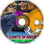 Taking Our Taunts in Smash Bros Online - Old Man Orange Podcast 399
