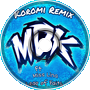 MDK ft. Miss Lina - Leap of Faith (Koromi Remix)