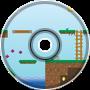 Platform game loop
