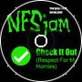 NFSjam - Check It Out (Instrumental)