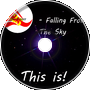 DashSlayer25 - Falling From The Sky