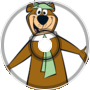 Yogi the bear confronts BOO BOO for his drug problem
