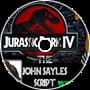 Jurassic Park 4 - The John Sayles Script Retrospect - Old Man Orange Podcast 404