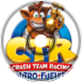 Crash Team Racing - Credits