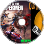 DCU Reign of the Supermen Review - Old Man Orange Podcast 405
