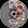 Namco X Capcom Intro Cover WIP