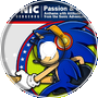 AppleSeedlingPodcast Episode 1: What is up with Sonic The Hedgehog?