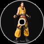 Sengoku basara 3 ost disc 1 - 4. ieyasu tokugawa theme (Simon Vonck Remix)