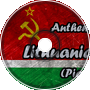 Anthem of Lithuanian SSR in Piano