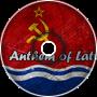 Anthem of Latvian SSR