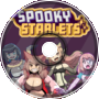 Spooky Starlets: Warm Welcome - Main Title