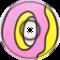 Sprinkle Donut ^_^