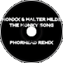 Monxx & Walter Wilde - The Wonky Song (PhorHead Remix)