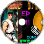 Street Fighter Vol 1 Udon Comic Retrospect - Old Man Orange Podcast 411