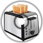 Philosophies of the Living Toasters