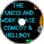 The Funcoland Workplace Comedy with Hellboy - Old Man Orange Podcast 414