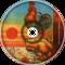 808 State - Black Dartangnon (Windman Remix)