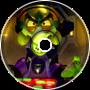 Crash Team Racing - Boss Race