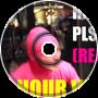 HAMBURGER PLS (REMIX) 1 HOUR VERSION