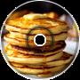 Fresh Pancakes Yum :3
