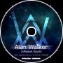 Alan Walker- Different World (feat. Sophia Carson, K-391 & CORSAK [Sylux Remix]