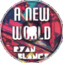 Ryan Blaney - A New World