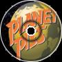 Piss planet