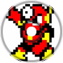 Mega Man 3 - Stage Select