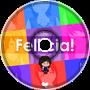[Glitch Hop] Fellicia! - Febbs!