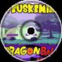 Dragonball - Makafushigi Adventure (Psytrance Remix)